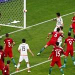 PIALA KONFEDERASI 2017 : Skenario Lolos Grup A, Portugal Berpeluang Besar