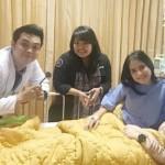 Sakit Gara-Gara Diet Ketat, Prilly Dilarikan ke Rumah Sakit