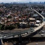 Waspada! Ini 22 Titik Rawan Jalur Mudik Keluar Jakarta