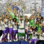 Juara Liga Champions, Madrid Patahkan 5 Kutukan! Ini Daftarnya