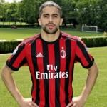 TRANSFER PEMAIN : AC Milan Rekrut Bek Wolfsburg