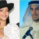 Pacar Rihanna Milyuner Arab yang Dikabarkan Pernah Menikah