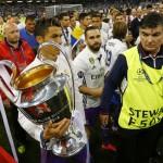 Ganas! 5 Musim Beruntun, Ronaldo Jadi Top Skor Liga Champions