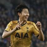 Tottenham Dibikin Cemas dengan Kondisi Son