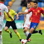 PIALA EROPA U-21 : Spanyol Favorit Juara, Jerman Ogah Adu Penalti