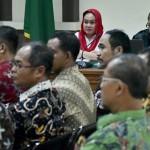 BUPATI KLATEN DITANGKAP KPK : Terlibat Suap, Belasan PNS Klaten ke Pengadilan Tipikor