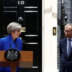 "Theresa May Kalah, ""Soft"" Brexit Terancam Gagal"