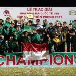 Juara di Vietnam, Timnas U-16 Tak Boleh Terlena