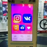 Tak Cuma Cetak Foto, Vending Machine Ini Jual Like & Follower Instagram