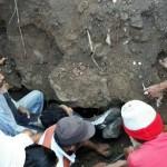 LONGSOR SEMARANG : Basarnas Jateng Sebut Korban Tertimbun Hanya 2 Orang