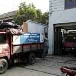 LEDAKAN SOLO : Tabung Gas Meledak, Korban Terlempar hingga Tak Sadarkan Diri