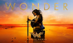 Wonder Woman (IMAX)