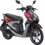 Yamaha Kenalkan All New X-Ride 125