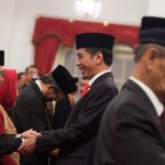 Politikus DPR Dukung Jokowi Bentuk UKP Pancasila