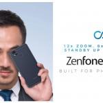 Ponsel Dua Lensa ala Asus Zenfone Zoom S
