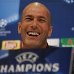 Soal Pelatih Timnas Prancis, Cantona Lebih Pilih Zidane Ketimbang Deschamps