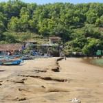 Penataan Perahu Nelayan Pantai Baron, Pokdarwis Tidak Mau Ikut Campur