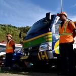 FOTO MUDIK 2017 : Jalan Tol Semarang-Salatiga Siap