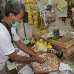 KOMODITAS PANGAN : Harga Bawang Putih Kating di Sukoharjo Capai Rp80.000/Kg, Ini Penyebabnya