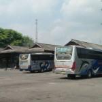 LEBARAN 2017 : 700 Bus/hari Diprediksi Masuk ke Terminal Purbaya Madiun