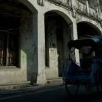 Kota Lama Semarang Jadi Lokasi Pengambilan Gambar Wage