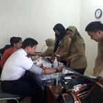 LEBARAN 2017 : Ini yang Harus Dilakukan Para Pilot Sebelum Terbangkan Pesawat di Semarang