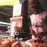LEBARAN 2017 : Harga Daging Sapi dan Ayam di Ponorogo Naik Rp10.000/kg