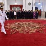Sepinya Balai Kota Jakarta Ditinggal Ahok