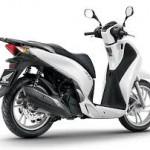 Usik Piaggio, Honda Datangkan Skutik SH150i