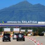 Tol Bawen-Salatiga Operasi Permanen Pascauji Kelayakan