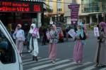 RAMADAN 2017 : Warna Warni Fashion on The Street Fave Hotel Solo Baru