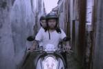 Salah satu adegan film Sepanjang Satu Arah karya filmaker Solo, Bani Nasution. (Istimewa)