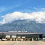 INFRASTRUKTUR SALATIGA : Tol Salatiga Disandingkan Tol Swiss, Wawali Bilang Keren…