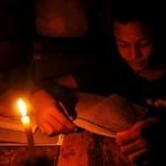 PEMADAMAN LISTRIK : Semarang dan Salatiga Tanpa Pelayanan PLN, Kamis (22/2/2018)