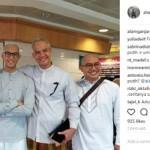 GUBERNUR JATENG : Umrah, Putra Gubernur Jadi Krillin Syariah