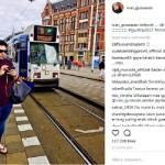 INSTAGRAM ARTIS : Pakai Sandal Jepit di Belanda, Ivan Gunawan Jadi Sorotan