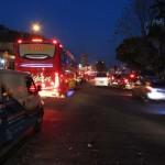 LIBUR LEBARAN 2017 : Jogja-Solo Macet, 2 Jam Hanya 5 Km