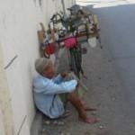 Kisah Tragis Pria Renta di Kendal Ini Bikin Terenyuh Netizen