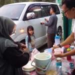 Pasar Ramadan Tawangsari Jadi Rintisan Sentra Kuliner