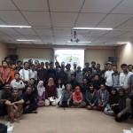 STMIK AKAKOM JOGJA : Kunjungi Alumni demi Dapatkan Evaluasi Kinerja