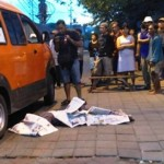 KECELAKAAN SEMARANG : Terlibat Kecelakaan Maut, Sopir Angkot Jadi Sasaran Kemarahan