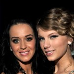 Diajak Berbaikan Katy Perry, Taylor Swift Bungkam