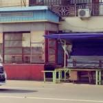 TRANSPORTASI SEMARANG : Duh, Lapak Pedagang Ini Dianggap Ganggu BRT