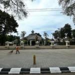 Pelaku Usaha Minta Taman Citywalk Jl. Slamet Riyadi Solo Ditata Ulang