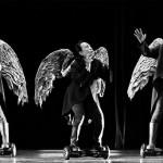KISAH INSPIRATIF : Geluti Teater Dari Panggung ke Panggung, Dari Satu Negara ke Negara Lain (1/2)