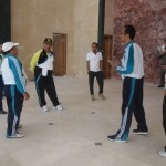LEBARAN 2017 : Bupati Muhtarom Pastikan Masjid Agung Madiun Bisa Dipakai Salat Id