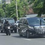 LEBARAN 2017 : Mudik ke Solo, Jokowi akan Bagikan Sembako di Graha Saba Buana