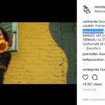 Kampung Pelangi Semarang Jadi Setting, Begini Video Klip Monita Tahalea