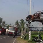 LEBARAN 2017 : Angka Kecelakaan Lalu Lintas Menurun
