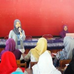 OJK Edukasi Pengelolaan Keuangan Rumah Tangga